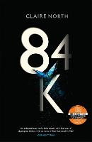 84K: The stunning new novel from one...
