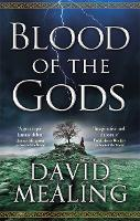 Blood of the Gods: Book Two of the...