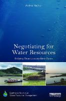 Negotiating for Water Resources:...