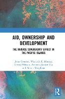 Aid, Ownership and Development: The...