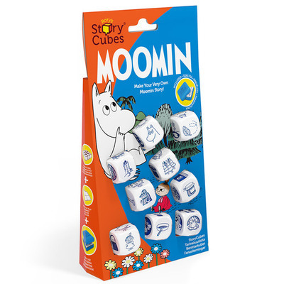 Story Cubes - Moomin