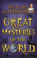 Richard Hammond's Great Mysteries of...
