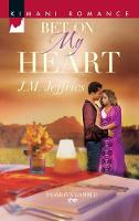 Bet on My Heart: Passion's Gamble