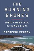 The Burning Shores: Inside the Battle...