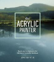 The Acrylic Painter: Tools and...