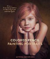 Colored Pencil Painting Portraits:...