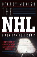 The NHL: 100 Years of on-Ice Action...