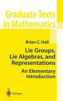 Lie Groups, Lie Algebras, and...
