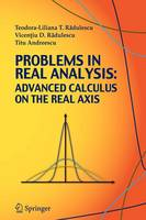 Problems in Real Analysis : Advanced...