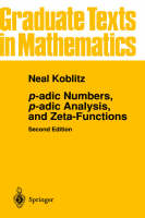 p-adic Numbers, p-adic Analysis, and...