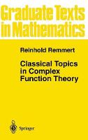 Classical Topics in Complex Function...