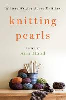 Knitting Pearls: Writers Writing ...