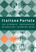 Italiano Parlato: The Dynamic,...