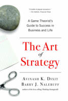 The Art of Strategy: A Game ...