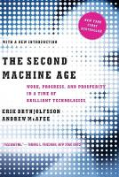 The Second Machine Age: Work,...