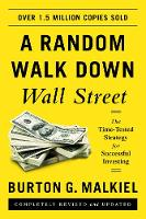 A Random Walk Down Wall Street: The...
