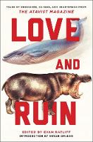 Love and Ruin: Tales of Obsession,...