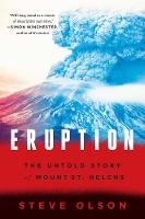 Eruption the Untold Story of Mount ...