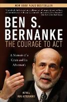 The Courage to Act: A Memoir of a...