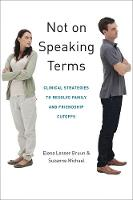 Not on Speaking Terms: Clinical...