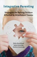 Integrative Parenting: Strategies for...
