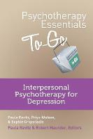 Psychotherapy Essentials to Go:...