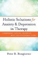 Holistic Solutions for Anxiety &...