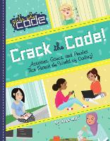 Crack the Code!: Activities, Games,...