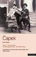 Capek Four Plays