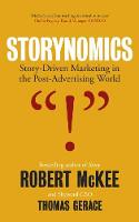 Storynomics: Story Driven Marketing ...