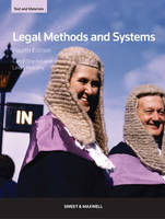 Legal Methods and Systems: Text and...