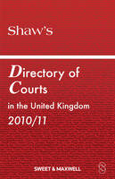 Shaw's Directory of Courts in the...