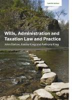Wills, Administration and Taxation ...