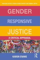 Gender Responsive Justice: A Critical...