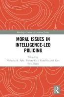 Moral Issues in Intelligence-led...