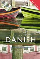 Colloquial Danish - Pack (book & CDs)