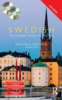 Colloquial Swedish - Pack (book & CD)