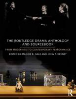 The Routledge Drama Anthology and...