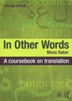 In Other Words: A Coursebook on...