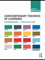 Contemporary Theories of Learning:...