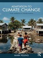 Adaptation to Climate Change: From...