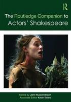 The Routledge Companion to Actors'...