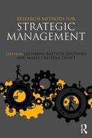 Research Methods for Strategic...