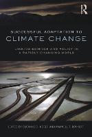 Successful Adaptation to Climate...
