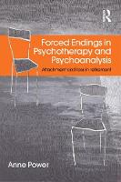 Forced Endings in Psychotherapy and...