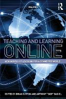 Teaching and Learning Online: New...