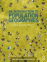 An Introduction to Population...