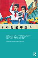 Education and Society in Post-Mao...