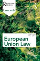 European Union Lawcards: 2011-2012