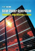 Solar Power Generation: Technology,...